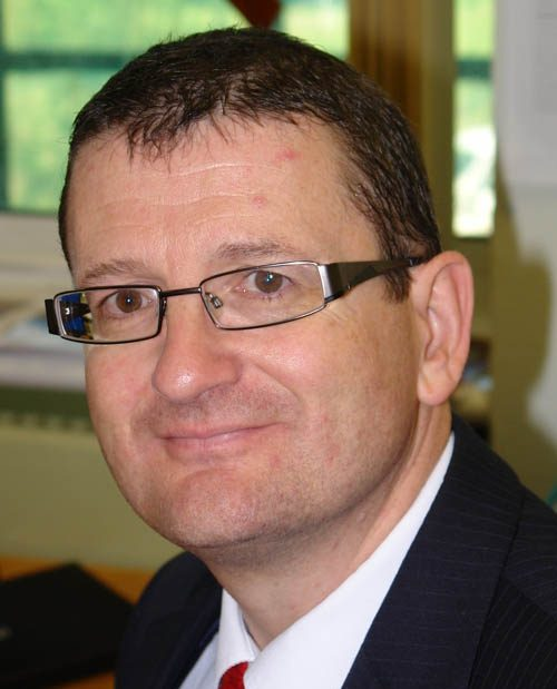 Phil Marshall, Deputy Chief Executive