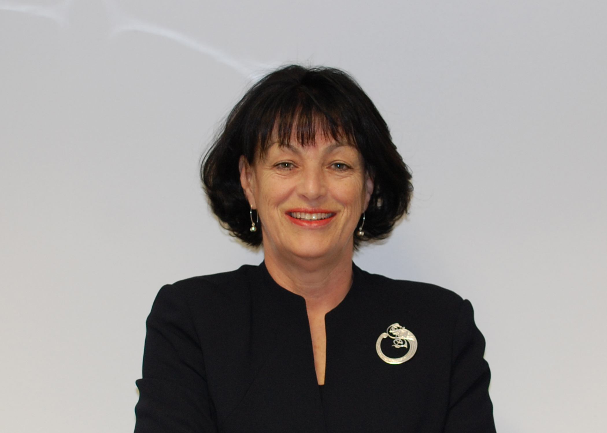 Diane McCrea, Wales Chair
