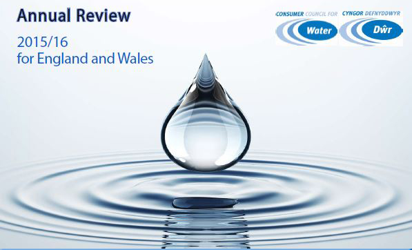 Front cover of annual review