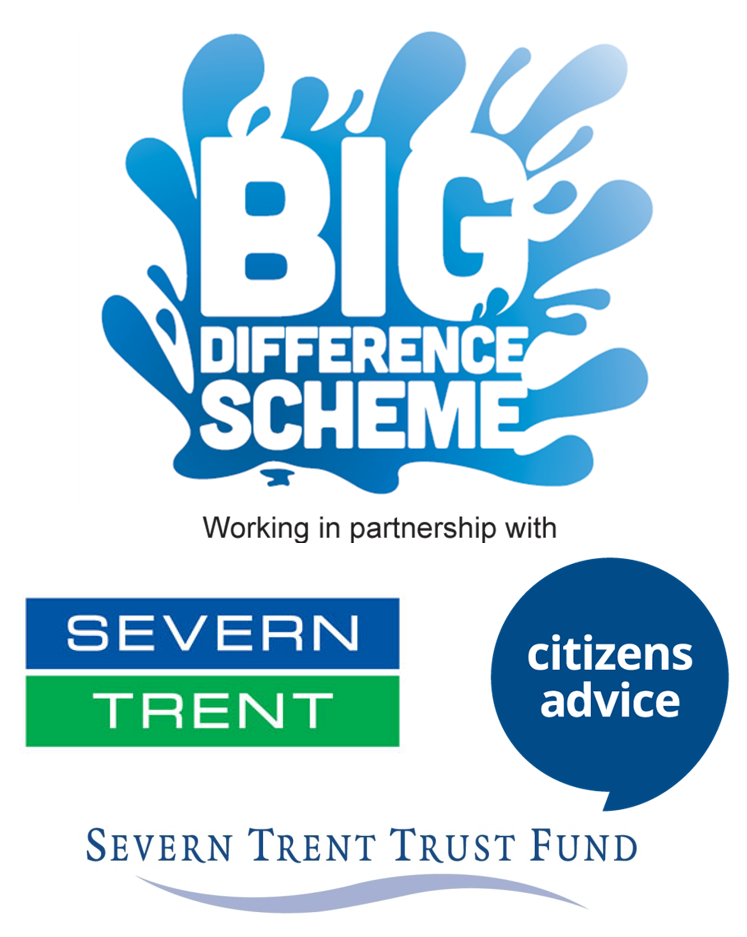 big difference scheme partnership