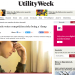 household water competition - utilityweek