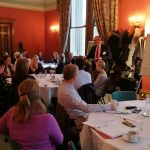 CCWater workshop meeting held in Birmingham at the Council House