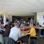customer matters workshop in Wales 2018