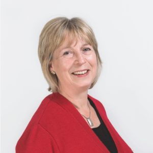 Alison Austin OBE, Independent Board Member