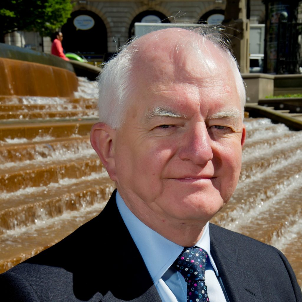 Sir Tony Redmond, Independent Board Member